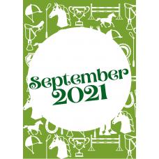 Kleuterles Woensdag 01 september 2021